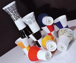 Кофейные чашки серии Mimi